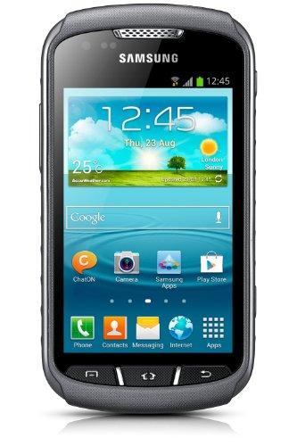 Samsung S7710Galaxy Xcover II SIM frei Smartphone–Grau