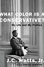 What Color is a Conservative?
