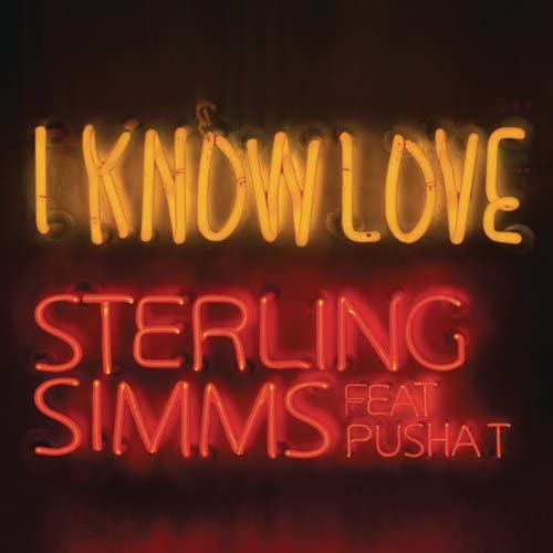 Sterling Simms feat. Pusha T