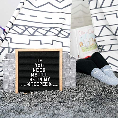 """Set of 300, (0.75) ¾"""" Plastic Letterboard Letters for Changeable Felt Letter Boards, Message Board Letters, Letter Board Accessories, Letter Board Letters Only, Letter Board Letters For Letter Boards Photo #8"""
