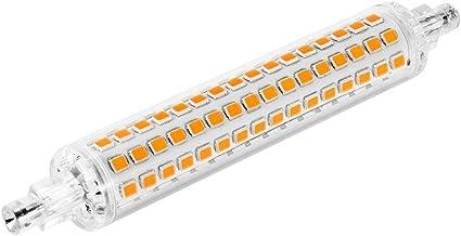 GHC LED Gloeilampen LED-maïsbol licht 118mm 3014 SMD, 10W halogeen vervangende lamp, R7S base AC220V Energiebesparende lam...