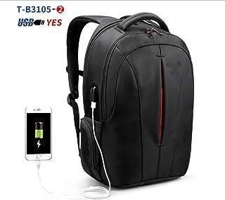 Waterproof 15.6inch Laptop Backpack NO Key TSA Anti Theft Men Backpacks Travel Teenage Backpack Bag