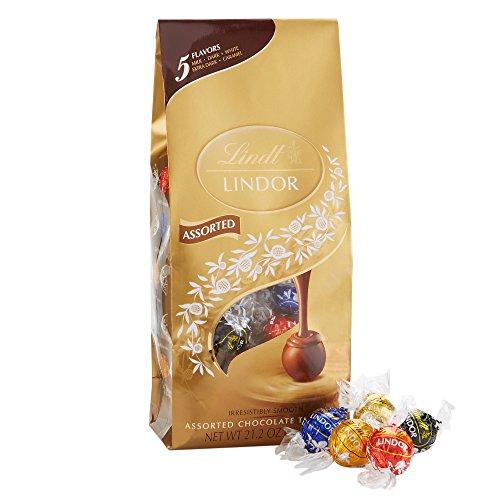 リンツ リンドールチョコレ&#x...