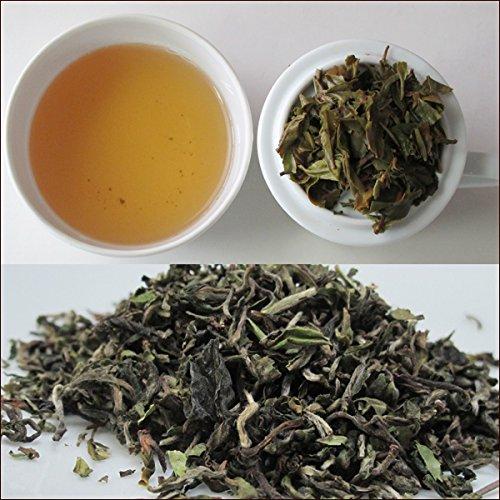 セレクティ ダージリン紅茶 ファーストフラッシュ リザヒル茶園 30g