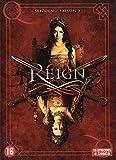 51U4gpRwoiL. SL160  - Reign : Fin de série sur The CW, le règne de Mary s'achève