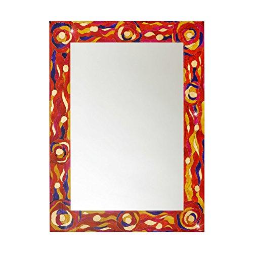 Kolarz Mirror Mirror van de spiegel handgemaakt, Made in Italy