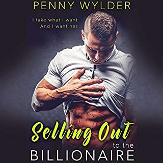 Selling out to the Billionaire cover art