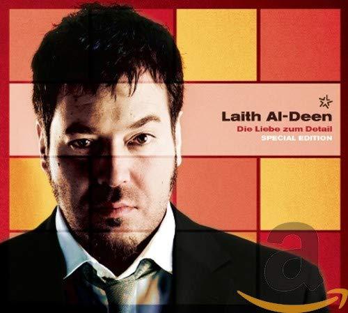 Die Liebe zum Detail (Limitierte Special Edition Digipack) [CD+DVD]