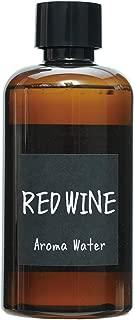 ノルコーポレーション アロマウォーター ジョンズブレンド 加湿器用 レッドワインの香り 520ml