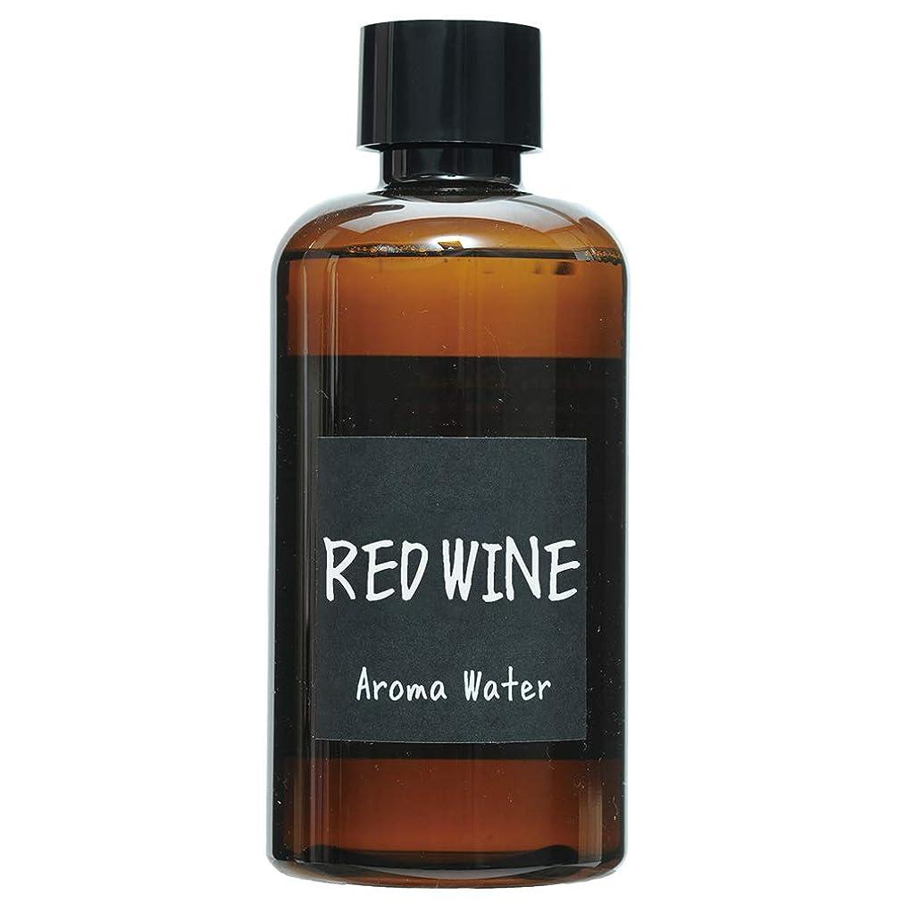 体完全にすずめノルコーポレーション アロマウォーター ジョンズブレンド 加湿器用 レッドワインの香り 520ml