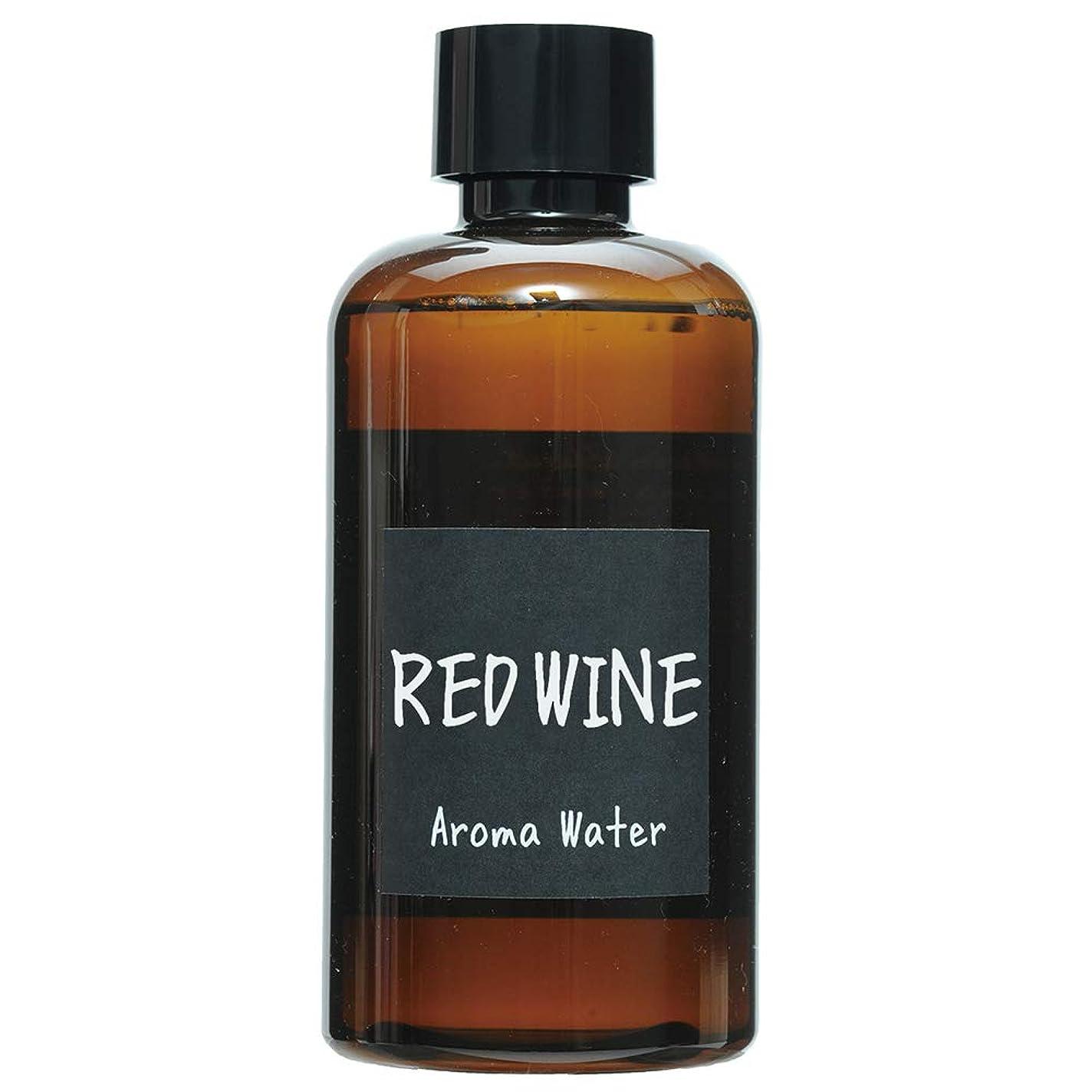 環境まばたき州ノルコーポレーション John's Blend アロマウォーター 加湿器用 OA-JON-23-5 レッドワインの香り 520ml