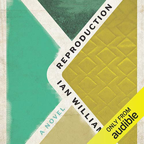 Reproduction     A Novel              Written by:                                                                                                                                 Ian Williams                               Narrated by:                                                                                                                                 Andrew Shaw,                                                                                        David Woodward,                                                                                        Michelle Winters                      Length: 16 hrs and 52 mins     3 ratings     Overall 4.7