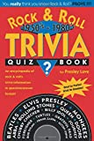 Rock 'n Roll Trivia Quiz Book