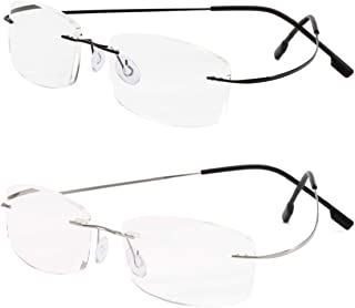 Best foster grant semi rimless reading glasses Reviews