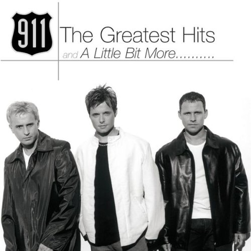The Greatest Hits & A Little Bit More