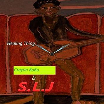Healing Thing (2020 Remaster)