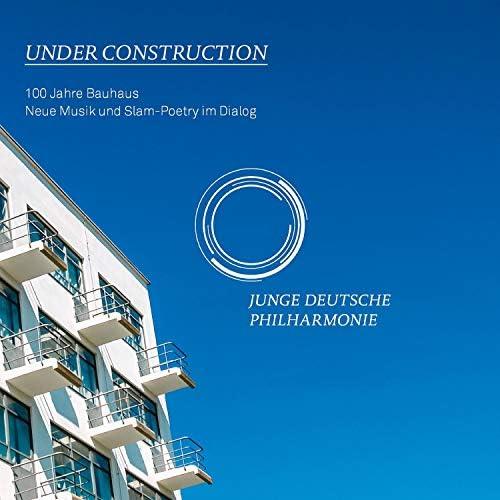 Junge Deutsche Philharmonie, Slammer*innen & Corinna Niemeyer