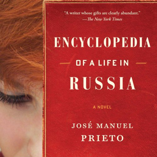 Encyclopedia of Life in Russia audiobook cover art
