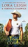 One Tough Cowboy: A Novel (Moving Violations Book 1)