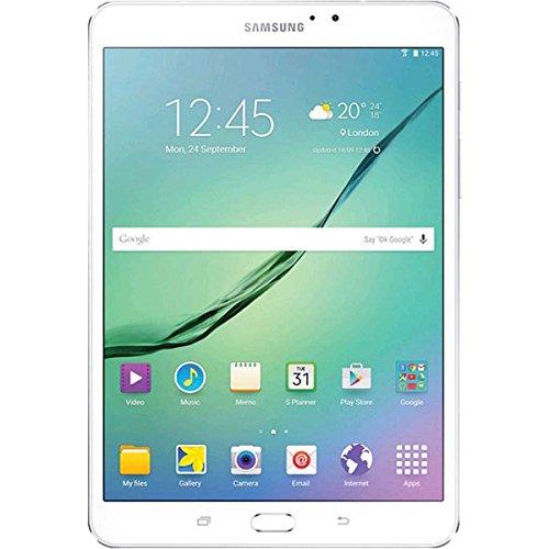 Tablet Samsung Galaxy Tab S2 Wifi 8.0' T713 blanca