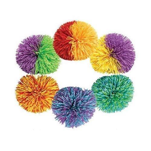 Koosh Ball Original - Colors May Vary- 2 Pack