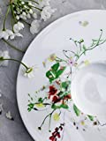 Rosenthal Brillance Wildblumen Brotteller 18 cm 10530-405101-10218 - 5