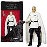 Star Wars Hasbro Year 2016 The Black Series Rogue One 6 Inch Tall Figure - #27 Director KRENNIC with Blaster Gun and Removable Cape