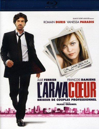 L'Arnacoeur (Heartbreaker) [Blu-ray]
