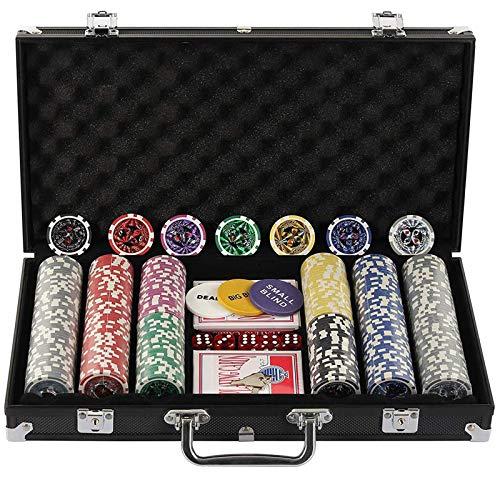 Maletin de poker lidl
