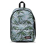 Eastpak Out of Office Sac à Dos Loisir, 44 cm, 27 liters, Multicolore (Brize Mel...
