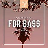 Modern Alternative R&B Backing Track For Bass // G Minor // 76 BPM
