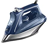 Best Rowenta Irons - Rowenta DW8260 Pro Master Xcel Steam Iron, Blue Review