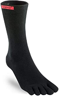 injinji Sport Original Weight Crew Coolmax Socks