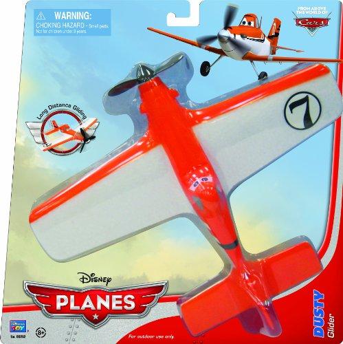 Mondo Motors - 25123 - Cerf-Volant - Planes - Dusty Planeur