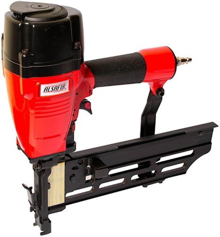 ALSAFIX Druckluft Klammer Gerät 11 75 P1 P1 P1 B01N6PZQLT | Moderne und stilvolle Mode  3a6fc3