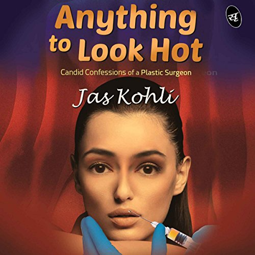 Couverture de Anything to Look Hot