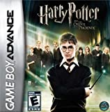 HARRY POTTER-LORDINE FENICE GBA