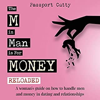 The M in Man Is for Money: Reloaded audiobook cover art
