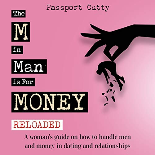 The M in Man Is for Money: Reloaded  By  cover art