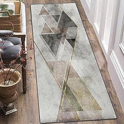 Los tapetes de alfombra son el tipo de tapete más popular para el hogar en la actualidad. Estos tapetes son perfectos para la decoración de tu hogar, esto los hace ideales para cocina, entrada, pasillo, dormitorio, sala, estudio y frente de sofá. Car...