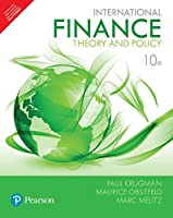 International Finance: Theory and Policy [Paperback] [Jan 01, 2017] R. Krugman