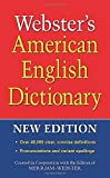 Webster's American English Dictionary, Newest Edition