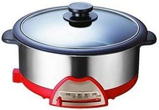 Pot Chauffant Électrique Pot Chauffant Électrique Multifonctionnel Domestique Split Wok Électrique Cuisinière Électrique D...