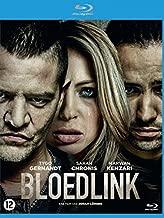 Reckless (2014) ( Bloedlink ) (Blu-Ray)