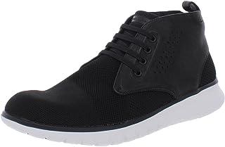 حذاء رياضي برقبة متوسطة للرجال من مارك ناسون