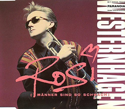 Rosi (1992, incl. 'Paranoia')