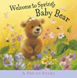 Welcome to Spring Baby Bear - books and more resources for spring
