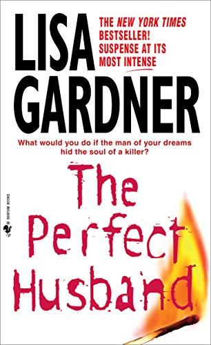 The Perfect Husband: An FBI Profiler Novel