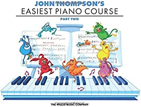Best thompson piano book 2 Reviews
