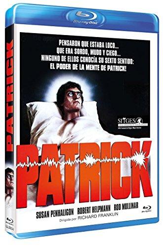 Patricks Höllentrip - Eine Reise in die Ewigkeit (PATRICK, Spanien Import, siehe Details für Sprachen)